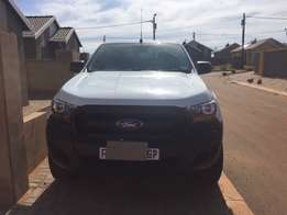 2016 Double Cab Ford Ranger 2.2 TDCI Price Slightly Negotiable