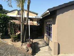 Neat and well maintained 3 bed home with outbuilding in Trenance Park