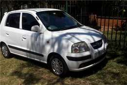 Honda atos for sale R14999