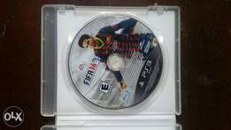 FIFA 14 PS3 Soccer Game