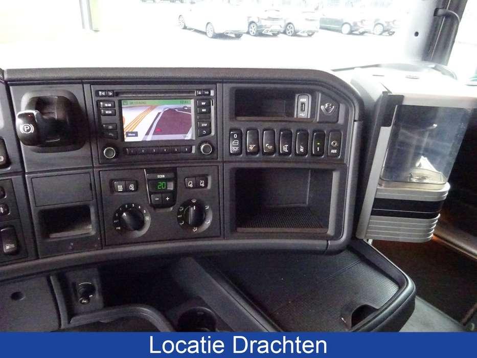 Scania R 520 Retarder + Hydrauliek - 2014 - image 18