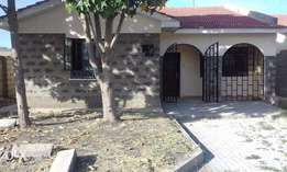 Athi River Riverpark Estate House Available