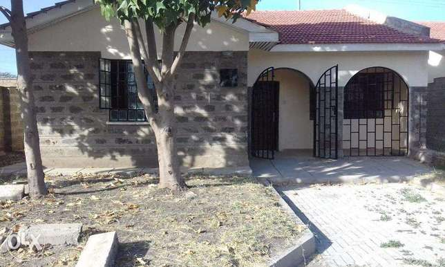 Athi River Riverpark Estate House Available Athi River - image 1