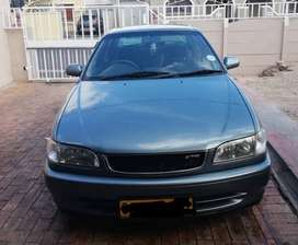 Toyota Cars Bakkies For Sale In Cape Town Olx South Africa
