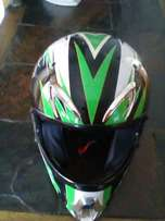 size small helmet for a child r150