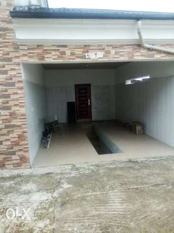 FOR SALE OR LEASE Newly built filling Station with 8 pumps at Eliozu Port Harcourt - image 5