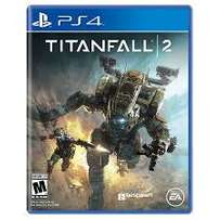 Playstation 4 Titanfall