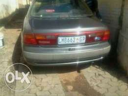 ford telstar for sale