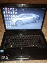 Core i5 Toshiba Laptop
