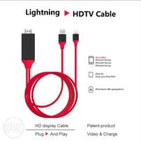Lightning HDTV Cable
