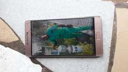 Gionee m6 64g in but memory space of memory card and 4g ram bat5000am