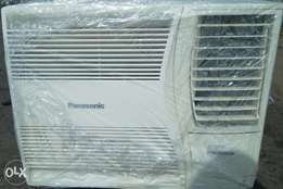 Panasonic 1hp Window air conditioner