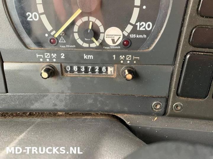 Scania 124 L 400 manual airco - 1997 - image 7