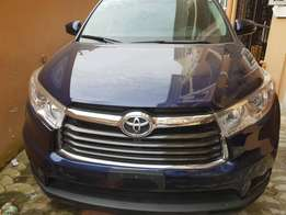 New HighLander 2016 Direct From Canada With Custom Duty, Ready to use