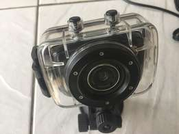 Action Camera (In Mint Condition)