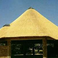P Z A Thatching