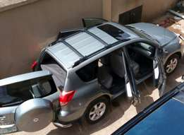 Barely used Limited Edition Toyota RAV4...39k mileage