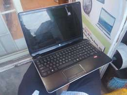 HP Pavilion Dv6 Quad Core 320gb/4gb Beats Audio 15 inch