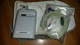 Cardio Tens ECG event recorder and ABPM with multifunctional monitor.c