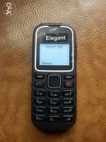 Nokia phone in new condtion selling at1000