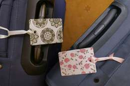 Suitcase and Bag Tags