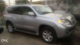newly arrived lexus Gx 460, 2010, leather seat