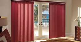 Window blinds / Wood floor laminates / Office partitioning: Mombasa
