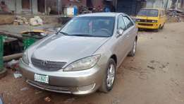 Sharp Registered Toyota Camry 2003 Model For Sale