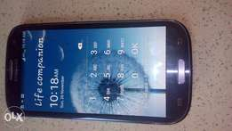 Very Clean SamsungGALAXY S3 Available