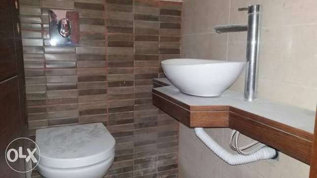 A-2420: Deluxe Apartment for sale in Baabdath 185m2