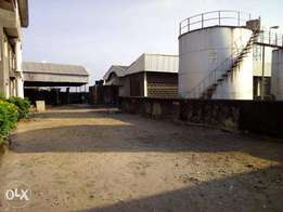 Lubricant Plant Factory for Sale