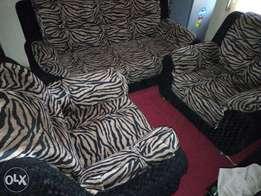 5 seaters executive chairs set