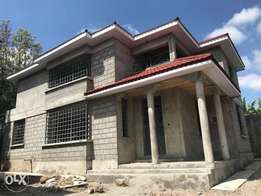 4Bedroom Mansionete For Sale in Nkoroi Rongai