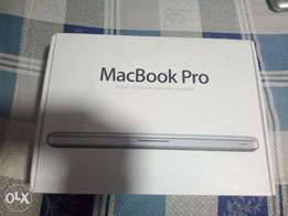 Apple MACBOOK PRO intel core i5(4GB,500GB HDD)13.3inch 4 sale