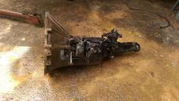 Ford TopLoader Gearbox