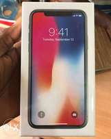 Latest IPhone X Brand new sealed 25GB