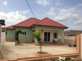 Newly Built 2 bedroom House for rent at East Legon Hills