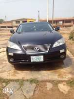 super clean Naija used 2008 Lexus ES350
