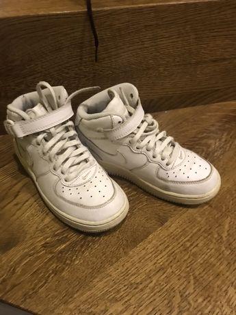 Buty dziecięce Nike Air Force 1 Przeworsk • OLX.pl
