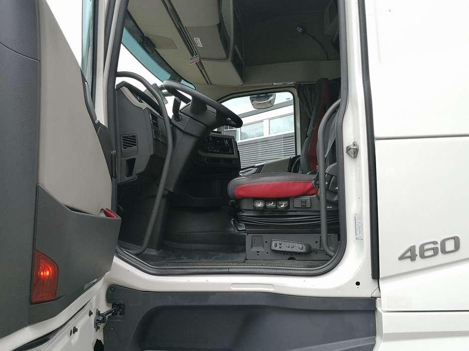 Volvo FH460 4x2 Globetrotter Euro6 - VEB+ - 2 tanks - Fridge - ... - 2014 - image 16