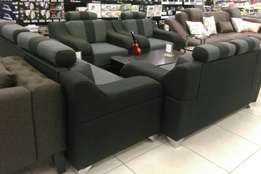 Executive sofas complete set