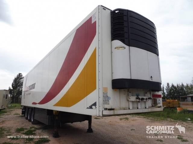 Schmitz Cargobull Semiremolque Frigo Standard - 2008