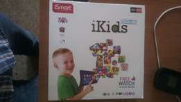 iKids smart tablet