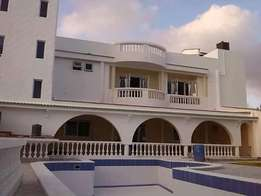 ULTRA MODERN 5 bedroom MANSION with state of the art finishes,pool,par