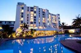 5 Days Luxurious, Delicious Timeshare Rental in Umhlanga Rocks