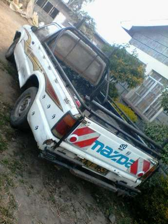 Pick up Mazda Nakuru East - image 2