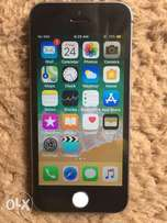 a perfect London used iPhone 5s