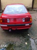 Clean Used Audi 80 Salon Car