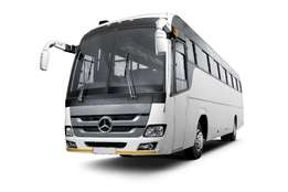 Mercedes Benz 62-67 Seater Brand new Bus at 9.9M from DT Dobie