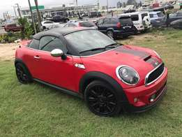 Mini Cooper sport available